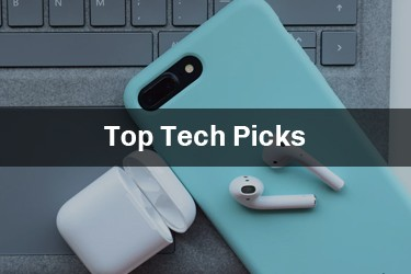 Top Tech Picks